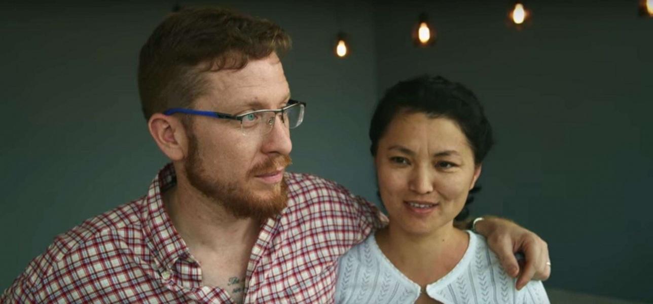 Крис и Раушан более семи лет вместе