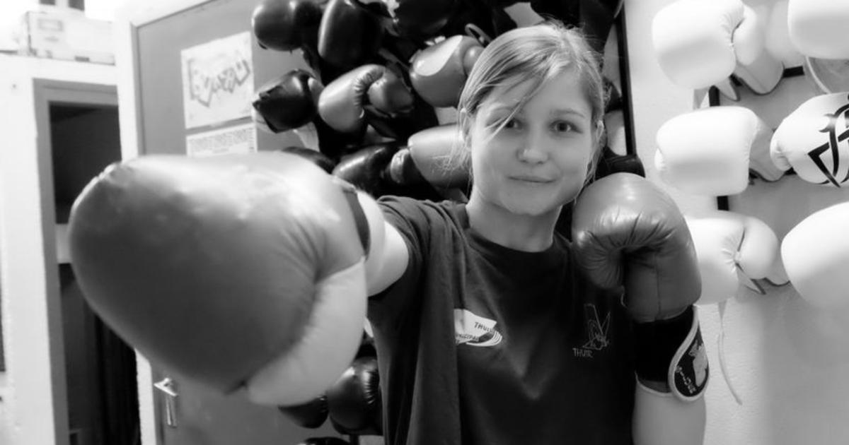 Анжелик Дюшман - чемпионка мира по боксу в полулёгком весе