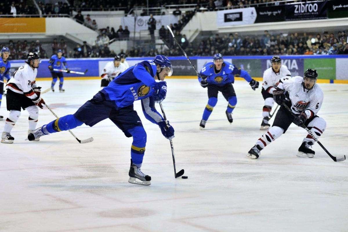 В казахстанском хоккее уже давно наблюдается дефицит классных игроков