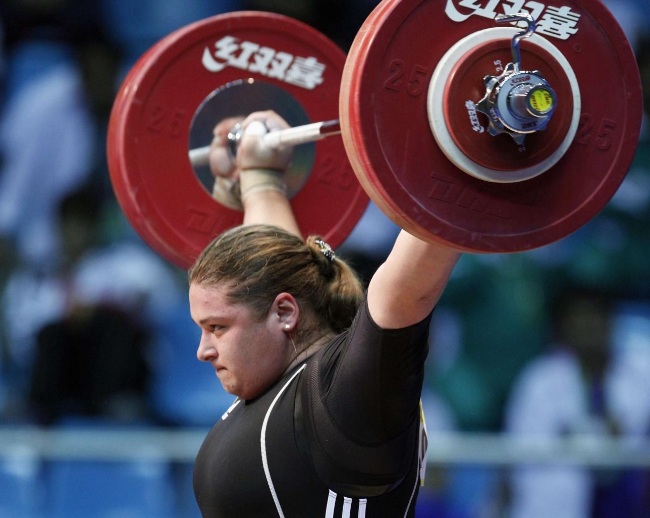 Мария Грабовецкая уверяет, что никогда не принимала допинг