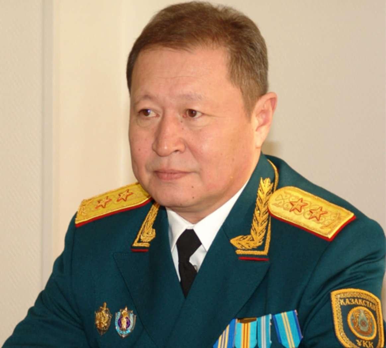 Нартай Дутбаев