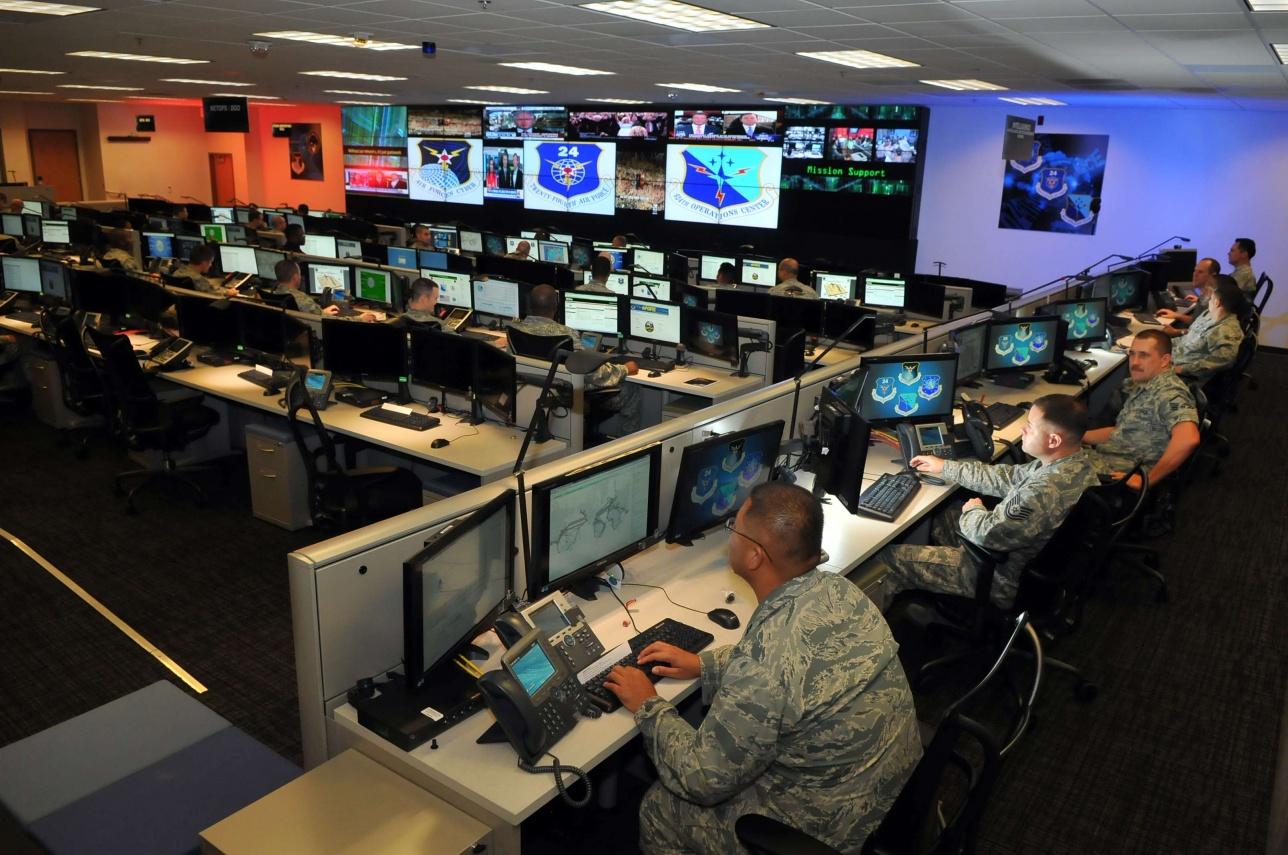 Подразделение USCYBERCOM считается самым элитным в США