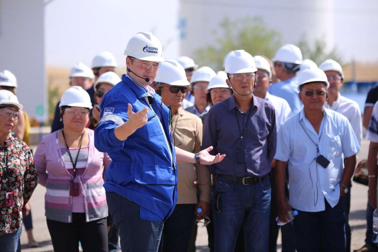 """С применением битума """"Газпром нефти"""" построена треть дорог ЮКО"""