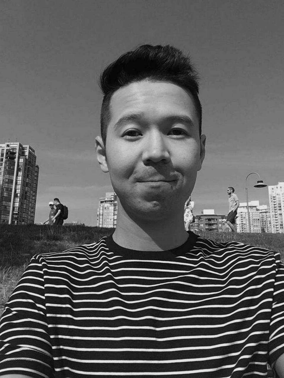 Метхат Абенов трагически погиб в горах Ванкувера