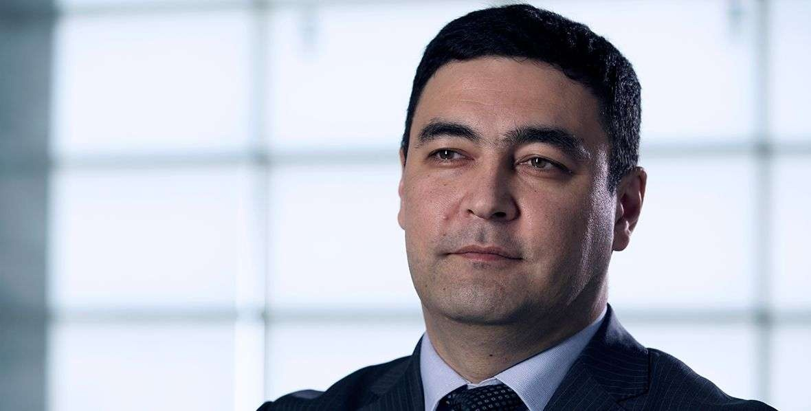 Улан Тажибаев