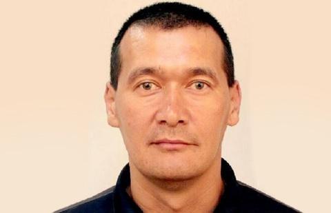 Садуов Канат Гайсаович находится в розыске и подозревается в убийстве своей бывшей жены.