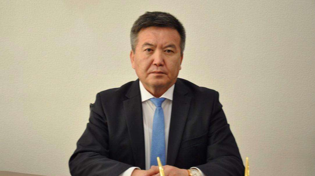 Бауржан Бекешев
