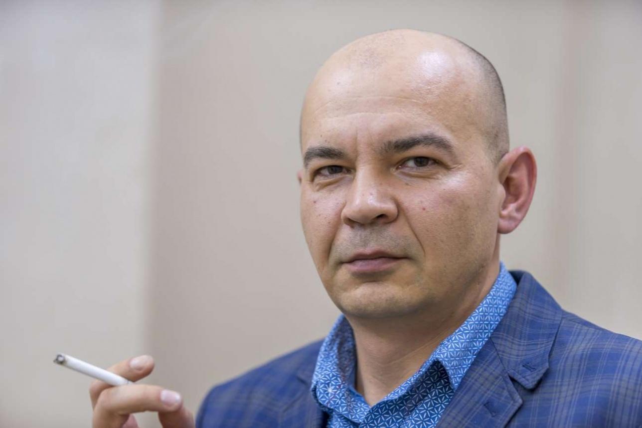 Вячеслав Гныря