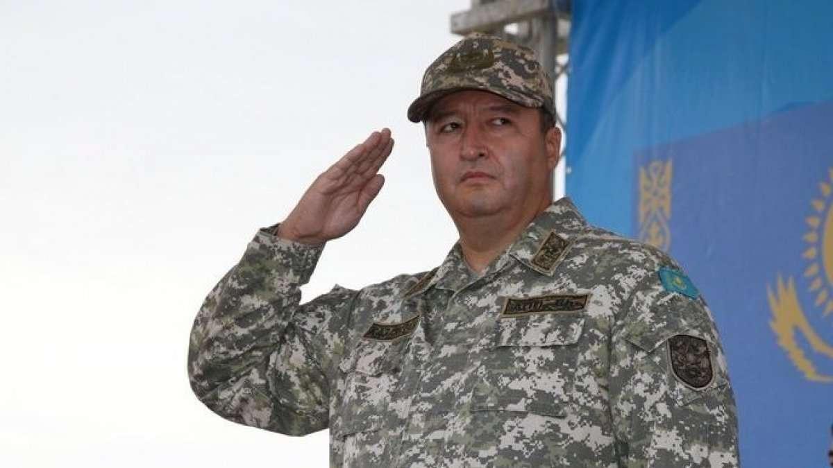 Муслим Алтынбаев