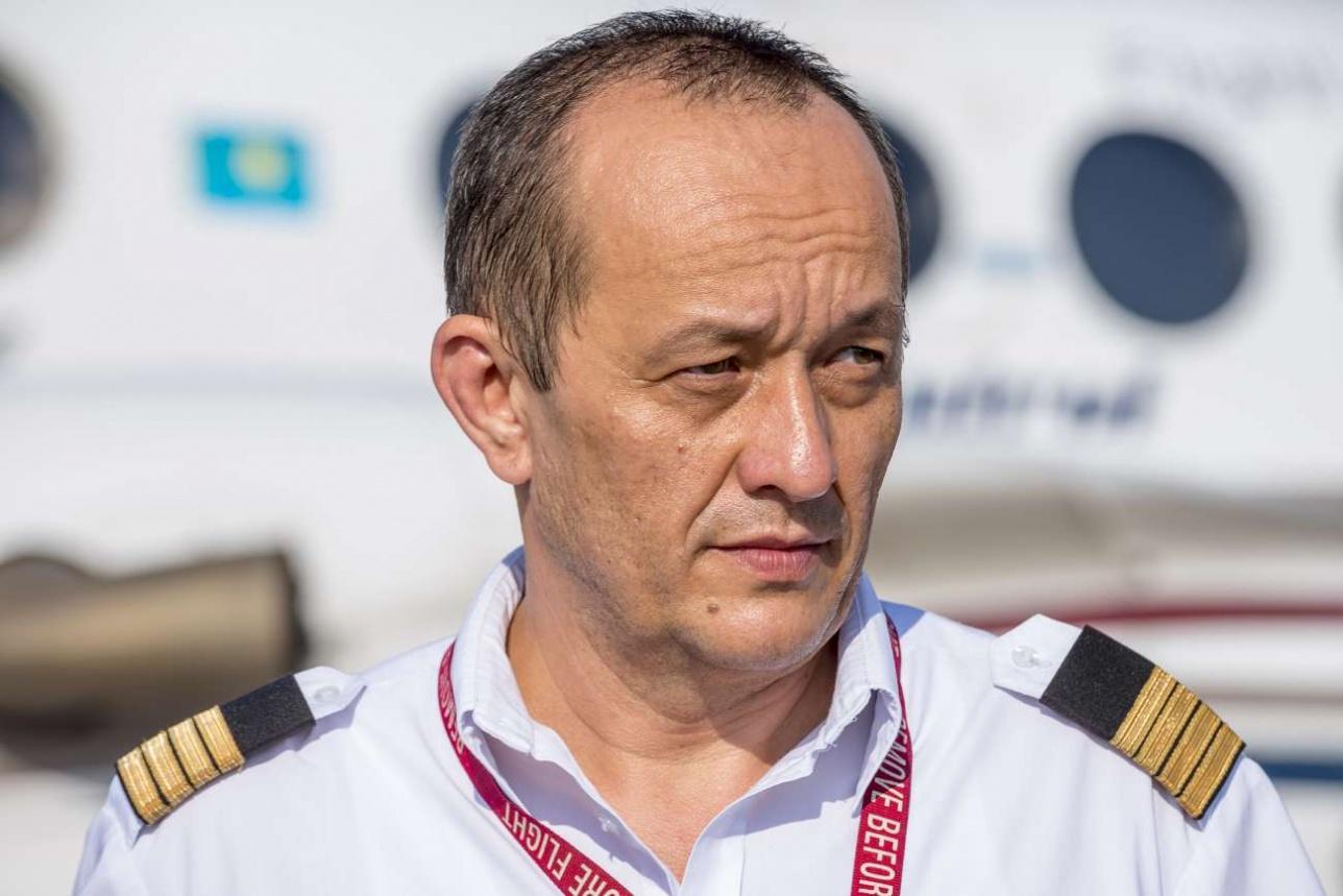 Игорь Шавкатович Бакиров