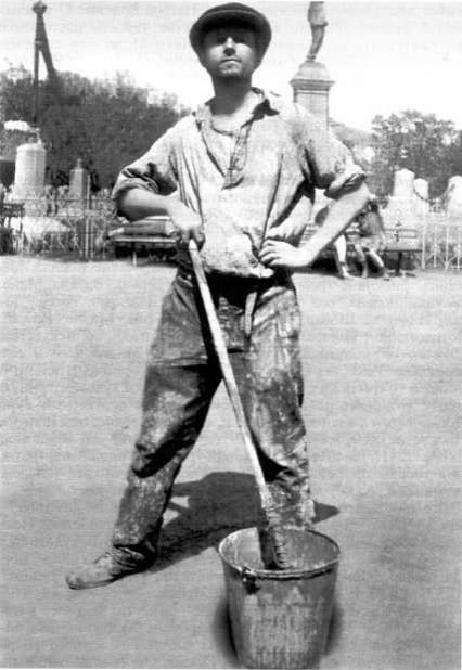 Сергей Калмыков. Фото Центрального Государственного Архива РК