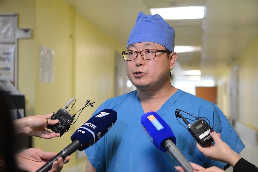 Кванг Вунг Ли