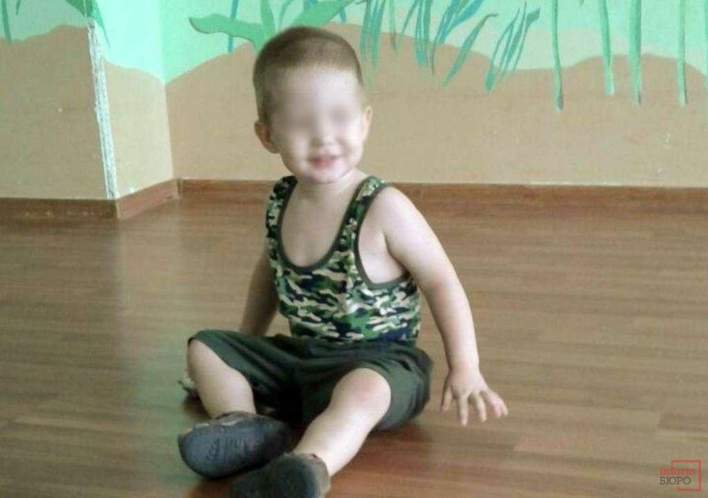 Двухлетний Равиль определён в детский дом