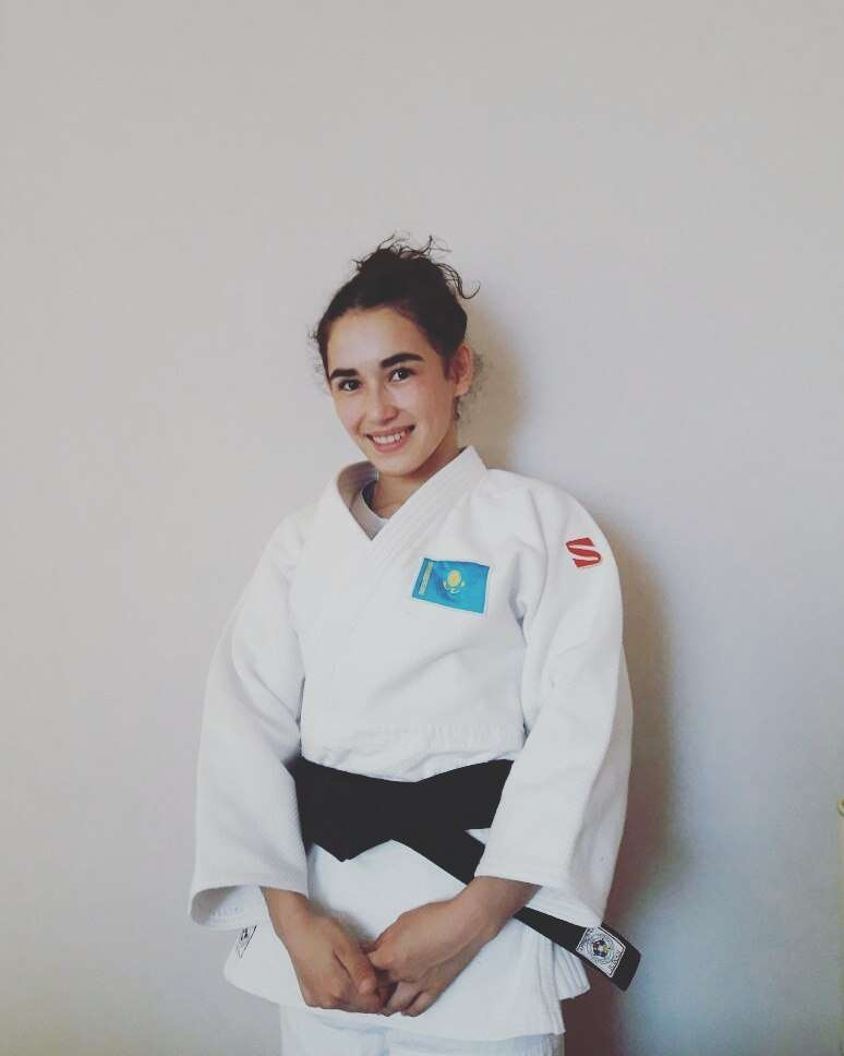 Абиба Абужакынова