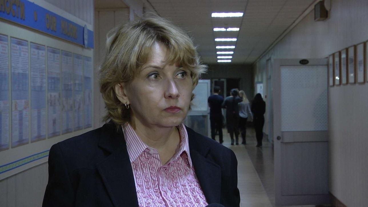 Лариса Фрезоргер