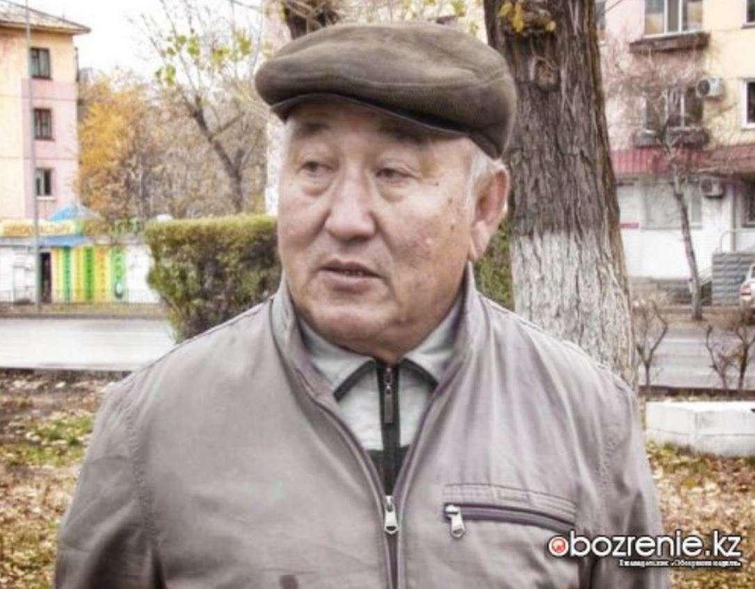 Каржаубай Каирбаев