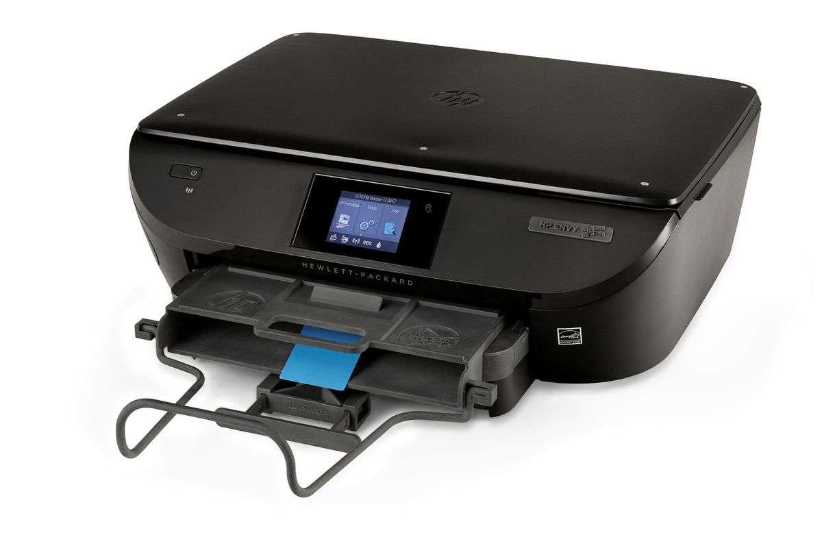 Адаптированный к нулевой гравитации принтер готов к отправке на МКС