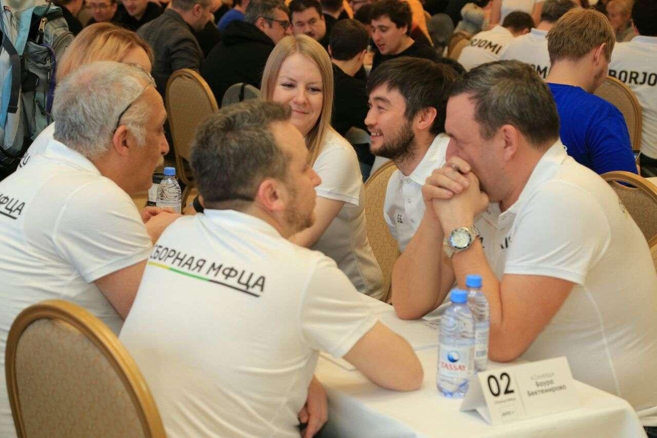 Астана уже имеет опыт принятия на своей базе туров республиканского чемпионата.