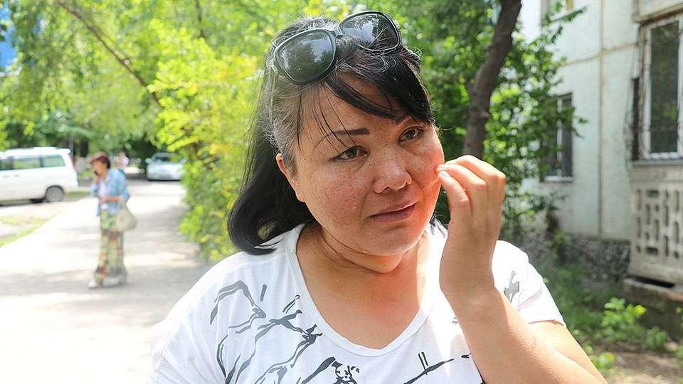 Гульмира Саутова