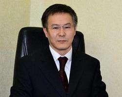 Саян Комбаров