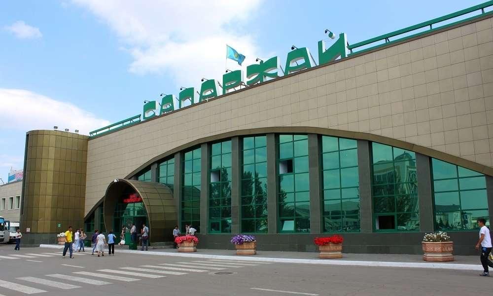 Проданный автовокзал
