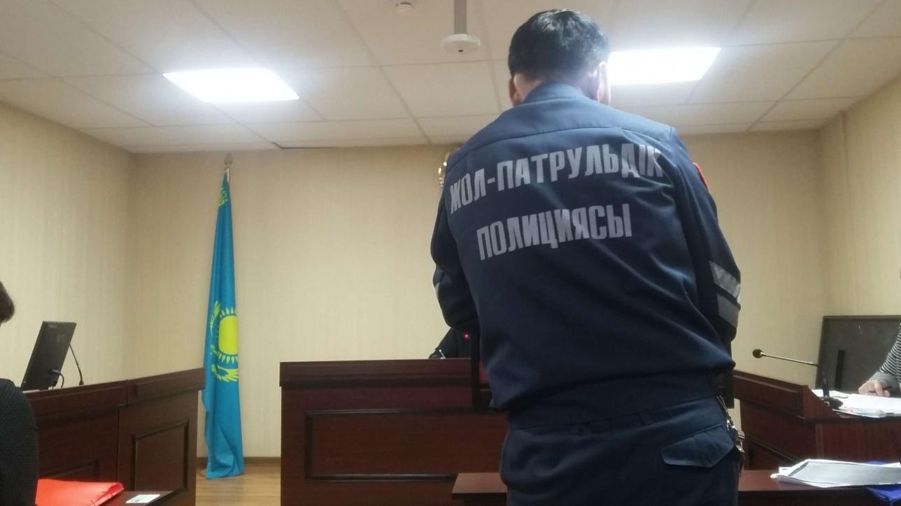 Инспектор полиции