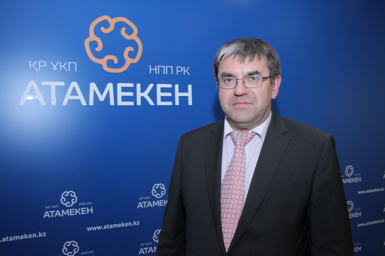Вадим Гороховский