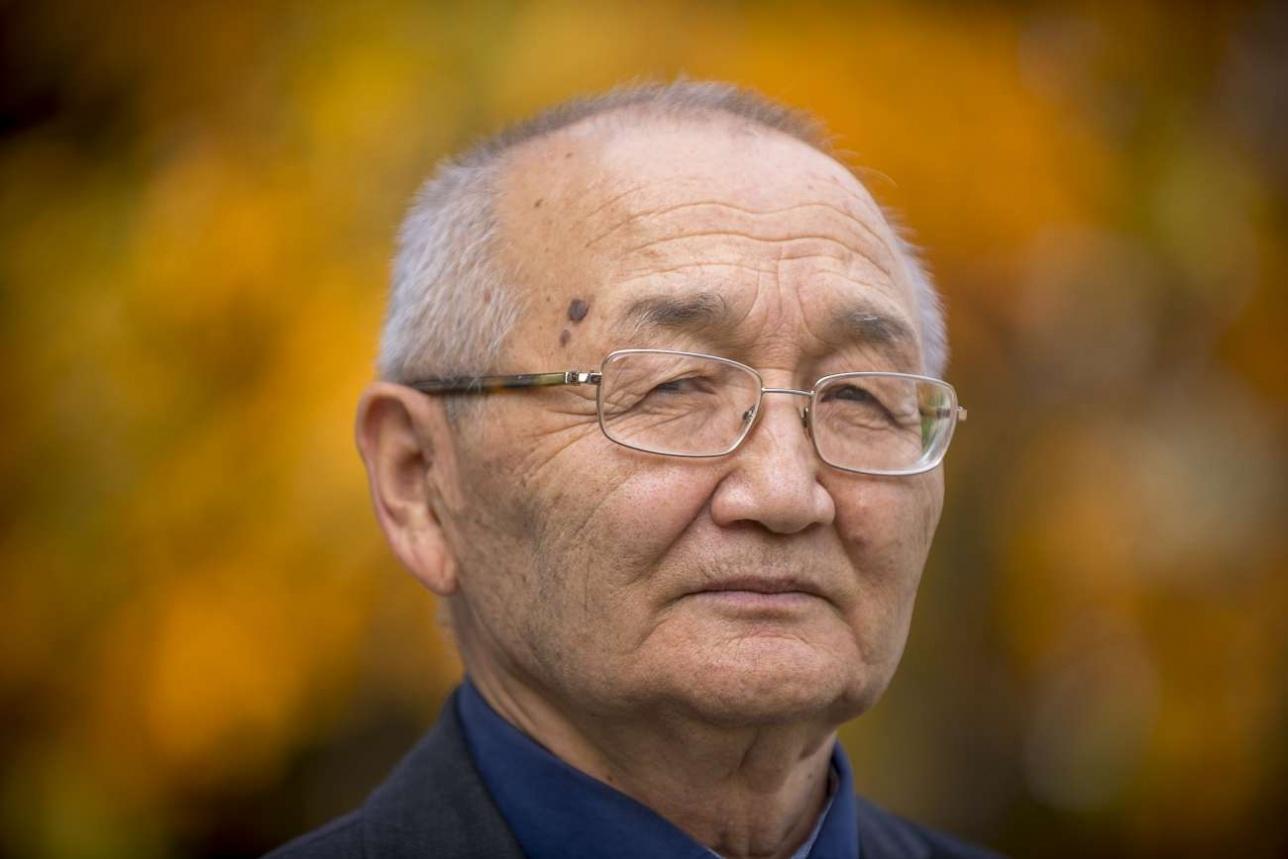 Насурлла Буртебаев, зам генерального директора ИЯФ Министерства энергетики РК