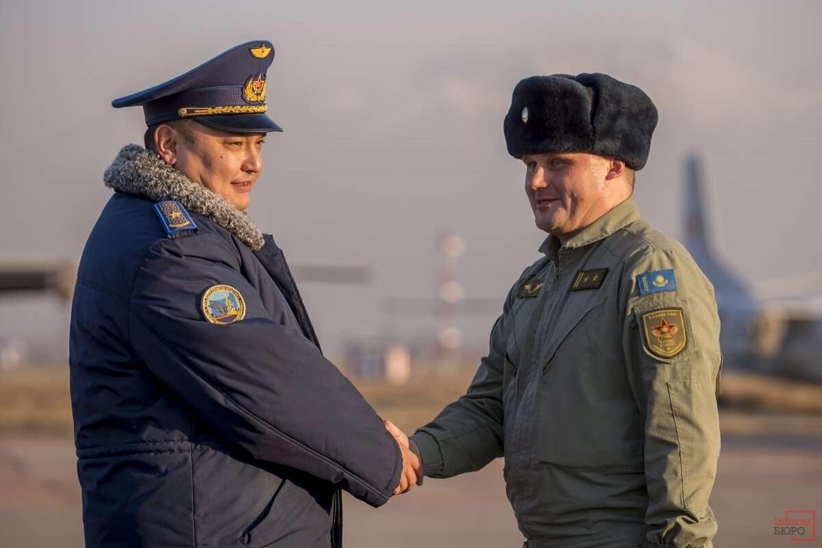 В Казахстане будет обновлён парк фронтовой, армейской и военно-транспортной авиации