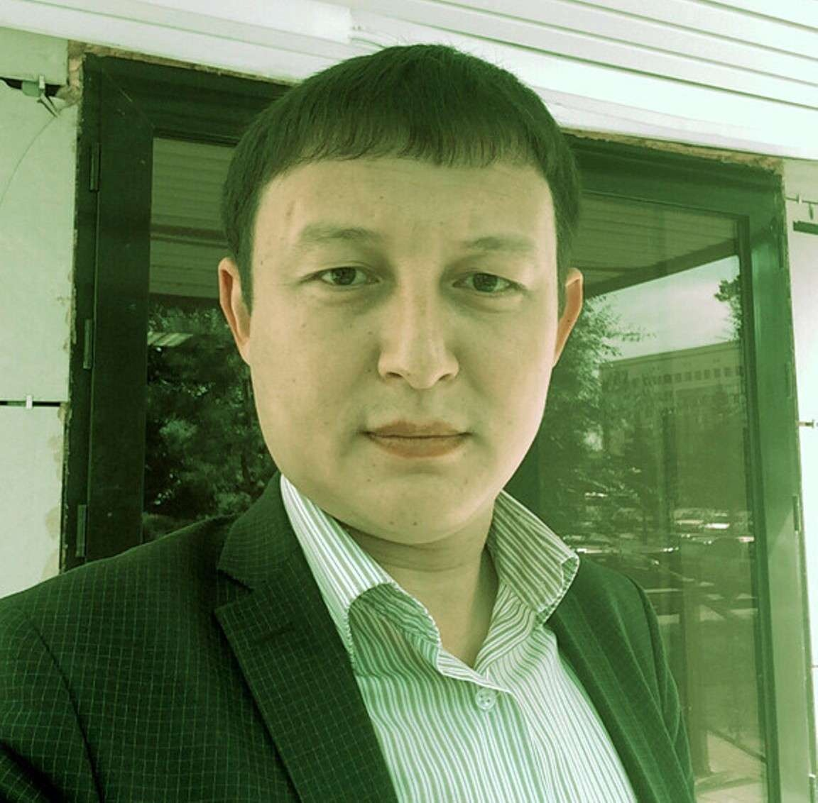 Нурболат Урналиев