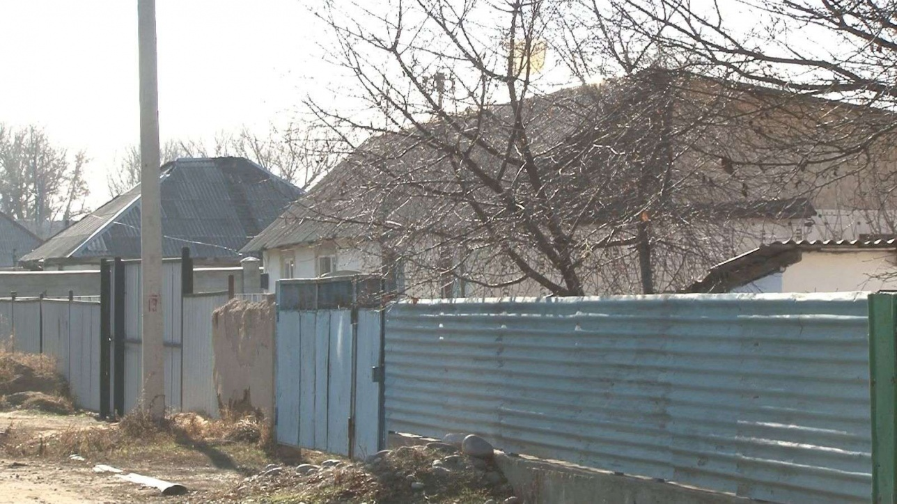 Несмотря на бюрократические сложности, посёлок активно застраивается