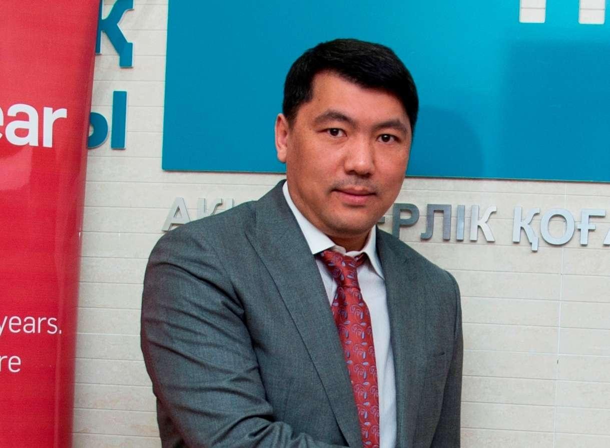Ринат Сисембаев