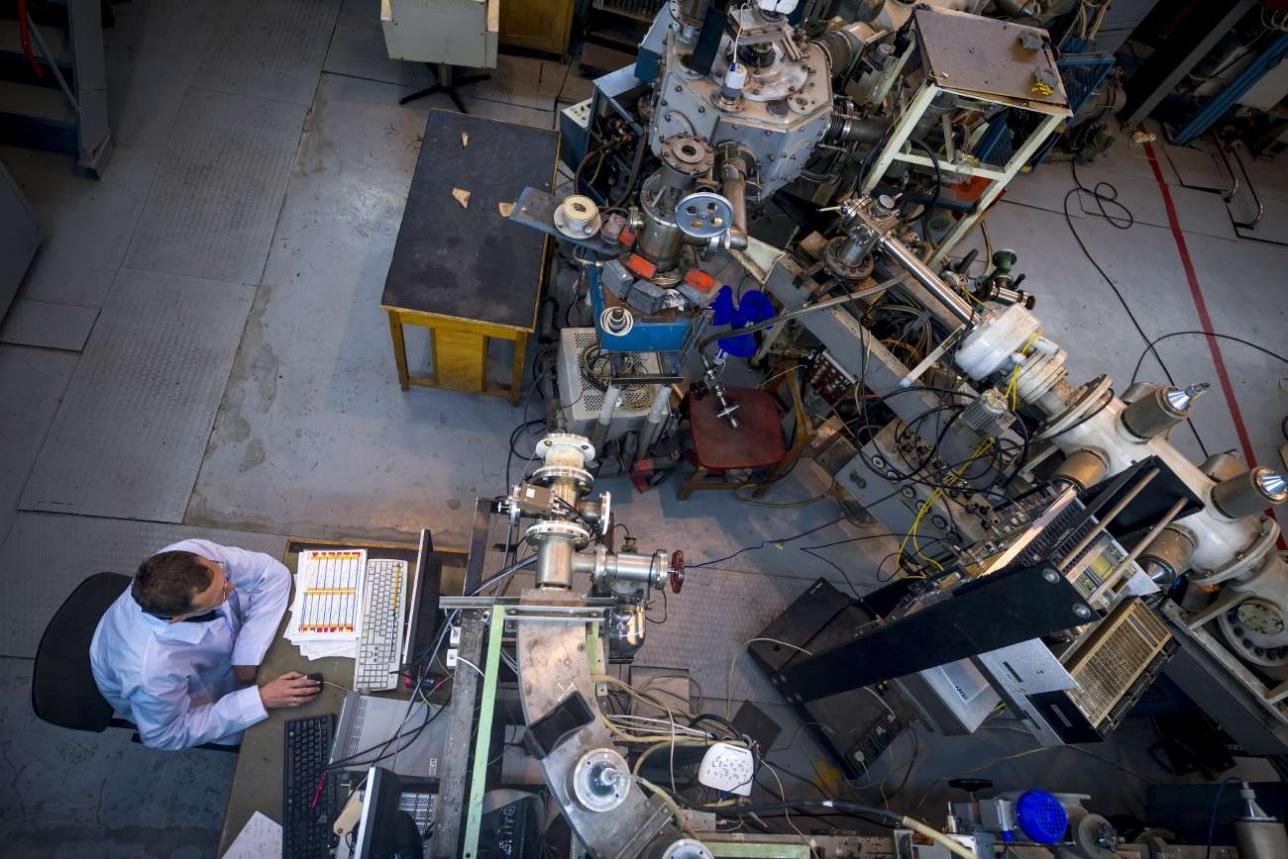 Предполагается, что на УКП-2-1 будет исследоваться влияние радиации на организм человека