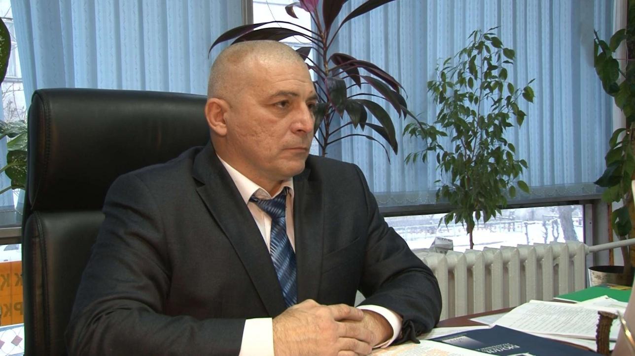 Председатель общества по защите прав потребителей г. Талдыкорган Амир Газалиев