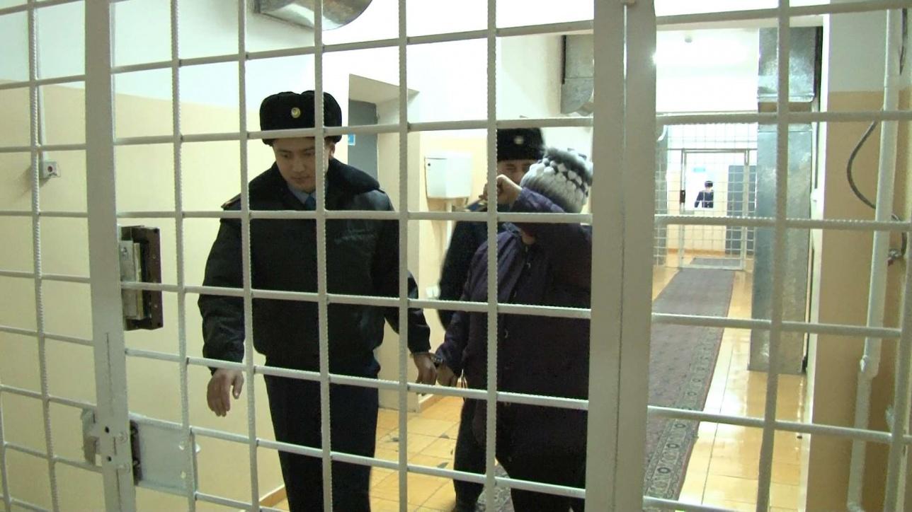 Распространителей слухов вычислила и задержала полиция