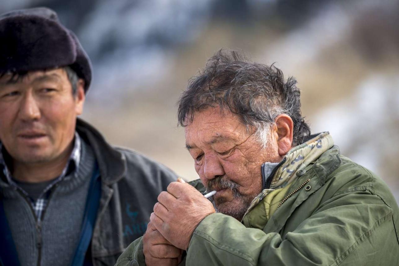Случаи браконьерства горах сегодня выявляются достаточно редко