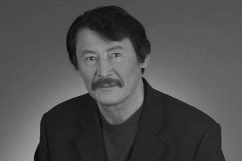 Куман Тастанбеков скончался на 73 году жизни в Астане