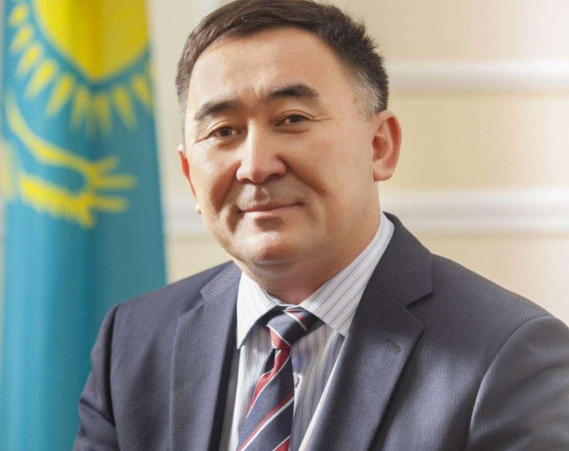 Адилбек Дауылбаев