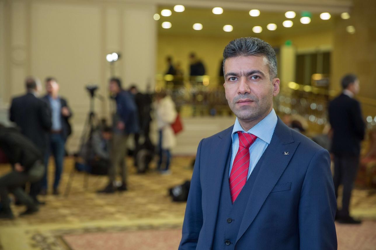 Басель Хадж Джасем