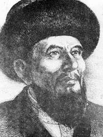 Өтейбойдақ Тілеуқабылұлы (1388-1478)