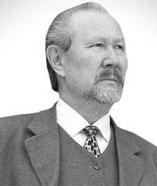 Ақселеу Сейдімбек. (1942-2009)