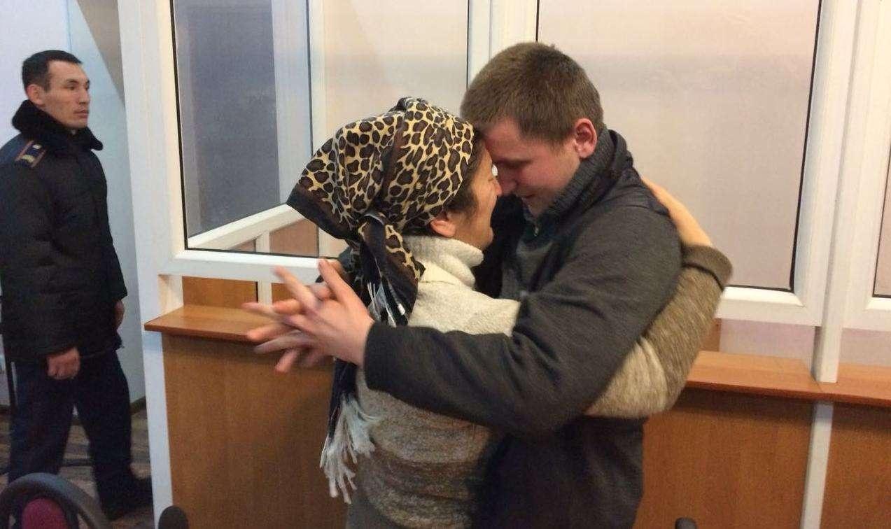 Почти полгода 17-летний Даниил Романов провёл за решёткой