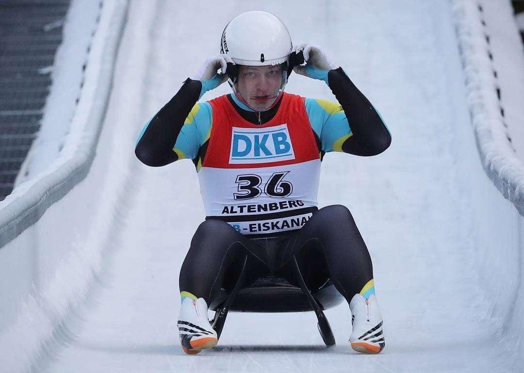 Никита Копыренко завоевал для Казахстана историческую лицензию на Олимпиаду