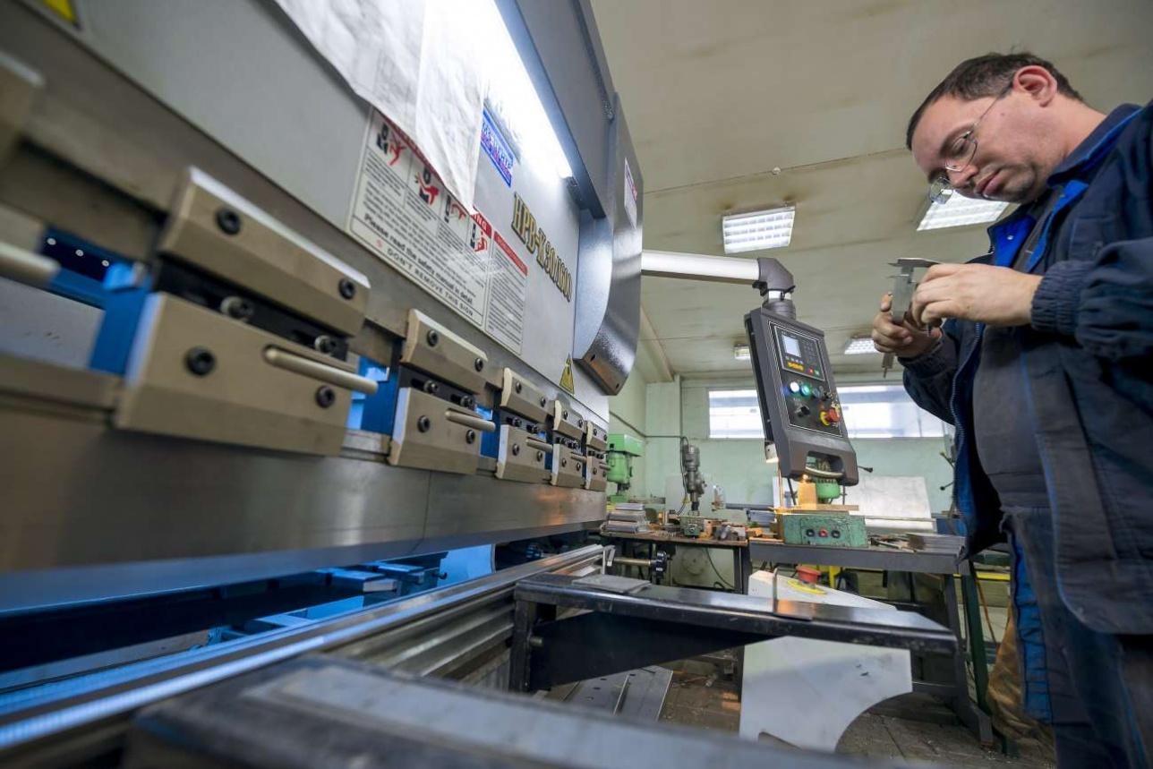 """СКТБ """"Гранит"""" производит около 50-ти изделий собственной разработки"""