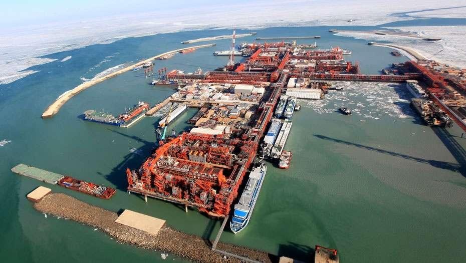 Рекордным объёмам добычи казахстанской нефти помог и Кашаганский проект