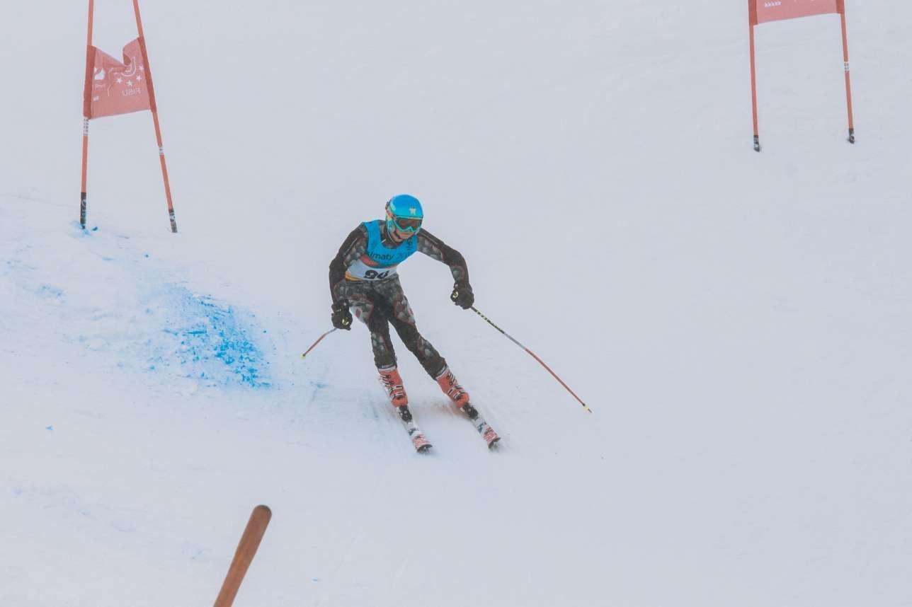 У зимних видов спорта в Казахстане большие проблемы с инфраструктурой