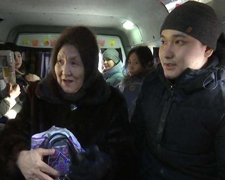 Уральцы благодарят организаторов акции