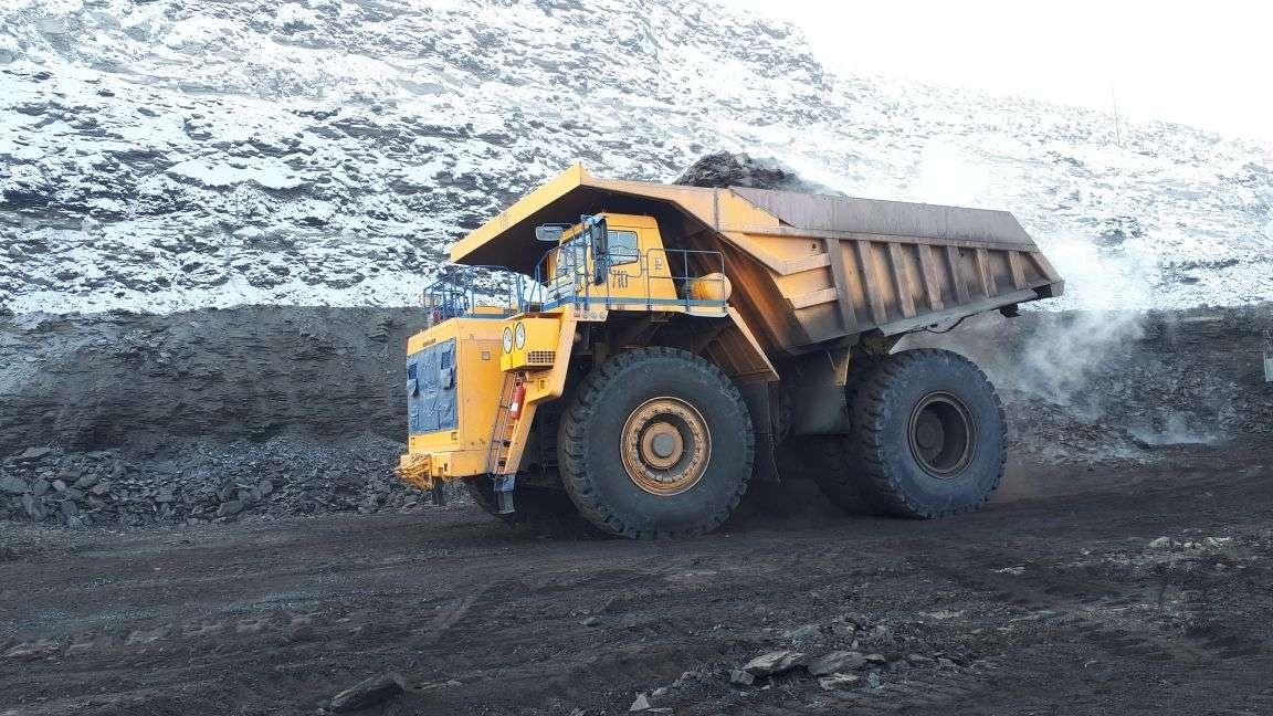 Спрос на твёрдое топливо возрос на юге Казахстана