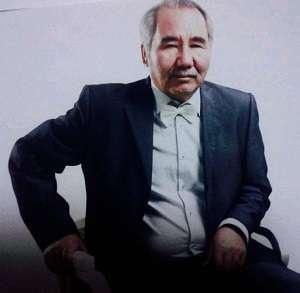 Этнограф, жазушы Байахмет Жұмабайұлы