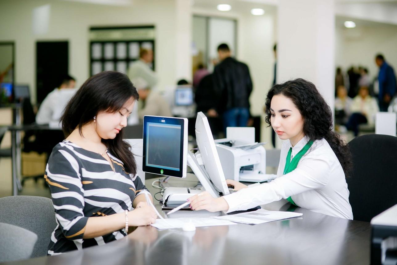 Сбор отпечатков пальцев и выдача новых биометрических документов будет происходит в ЦОНах